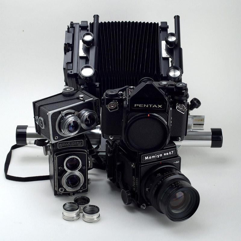 5 Fast Aperture Medium Format Lenses You'll Envy