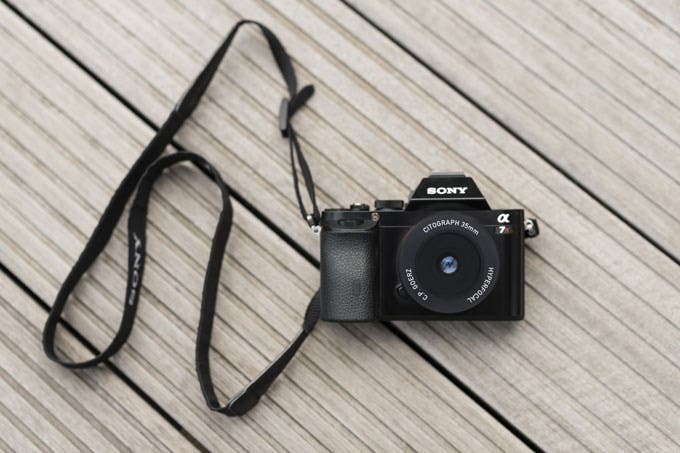 Could the Citograph 35mm Lens Be the Grab and Go Lens for Street Photographers?