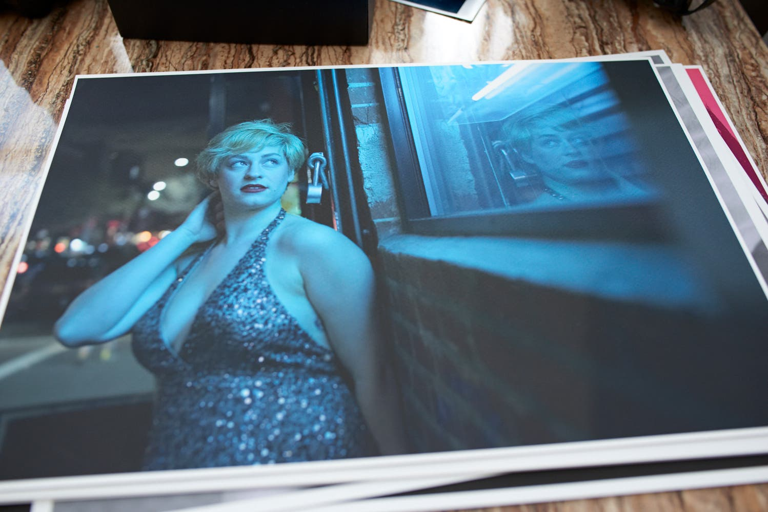 Tip #200: How to Print a Digital Picture to Look Like a Film Print