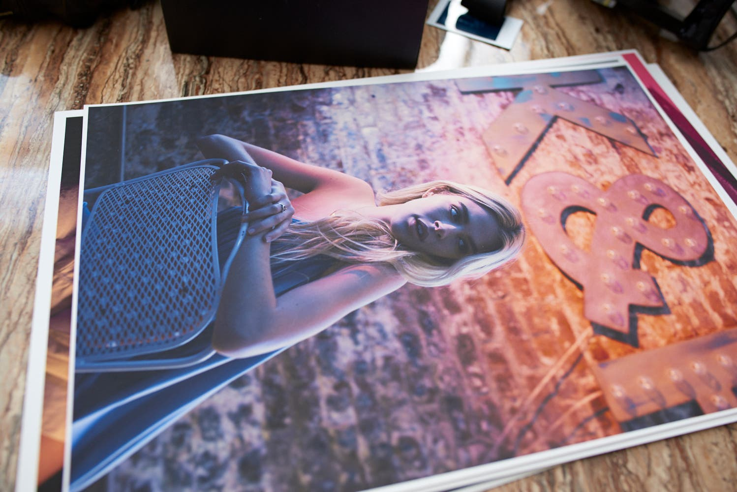 This Cheat Sheet Will Help Make Printing Your Photos Easier