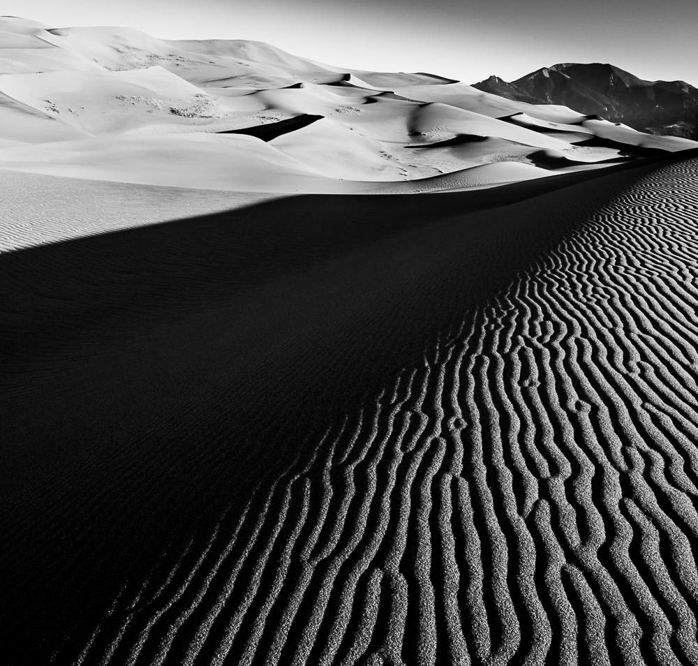 Take a Trip With John Emery's Astonishing Black and White Landscape Photography