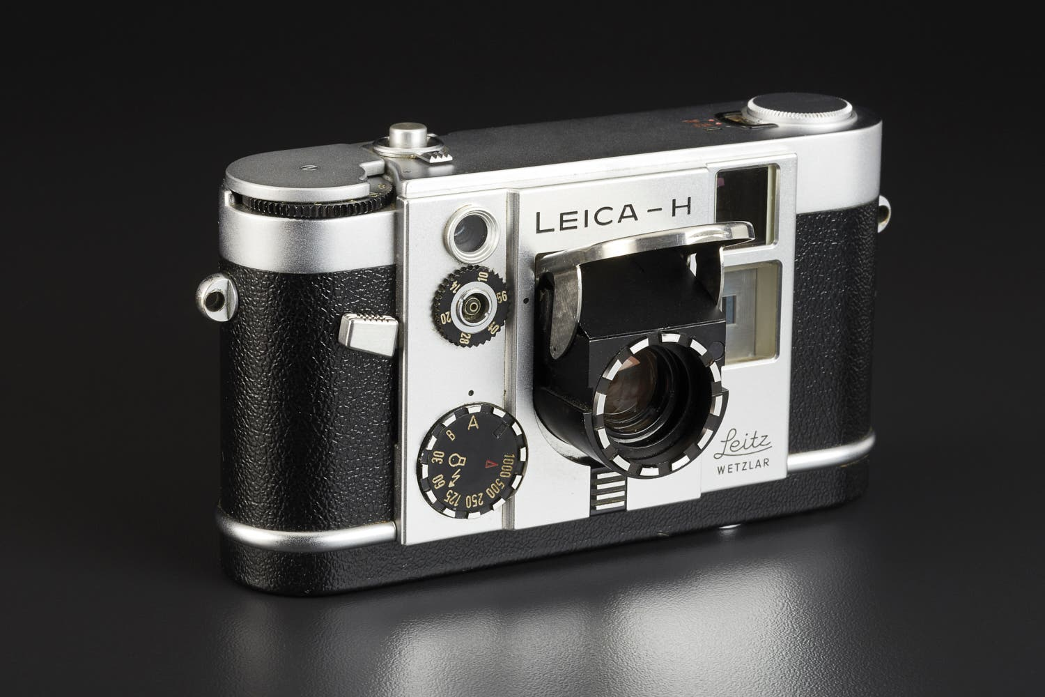 The leica h a little leica camera that never got made for Camera camera