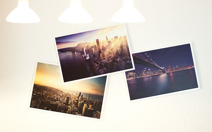 SwapSnap Wants to Take Hammer and Nails Out of Hanging Your Photos