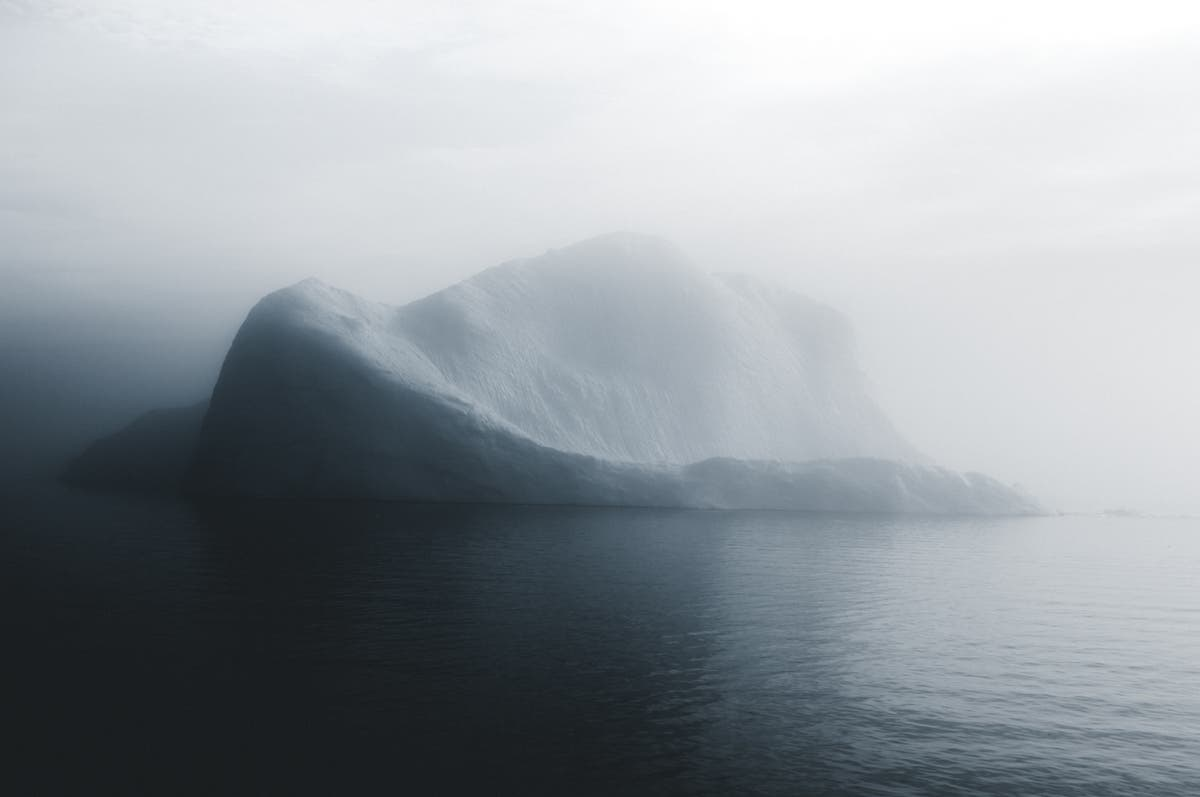 Jan Erik Waider Photographs the Stillness Up North in Arctic Silence