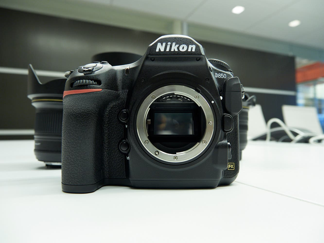 Everything You Need to Know About the Nikon D850