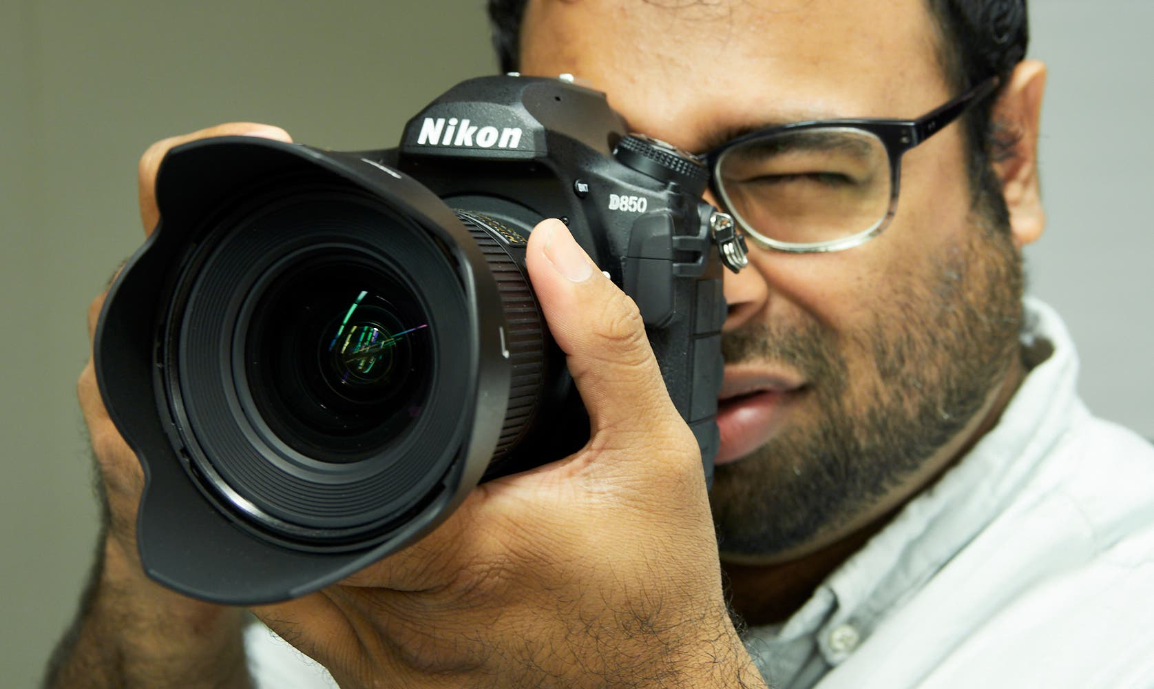 Got the New Nikon D850? Here Are Nikon's Recommended Lenses