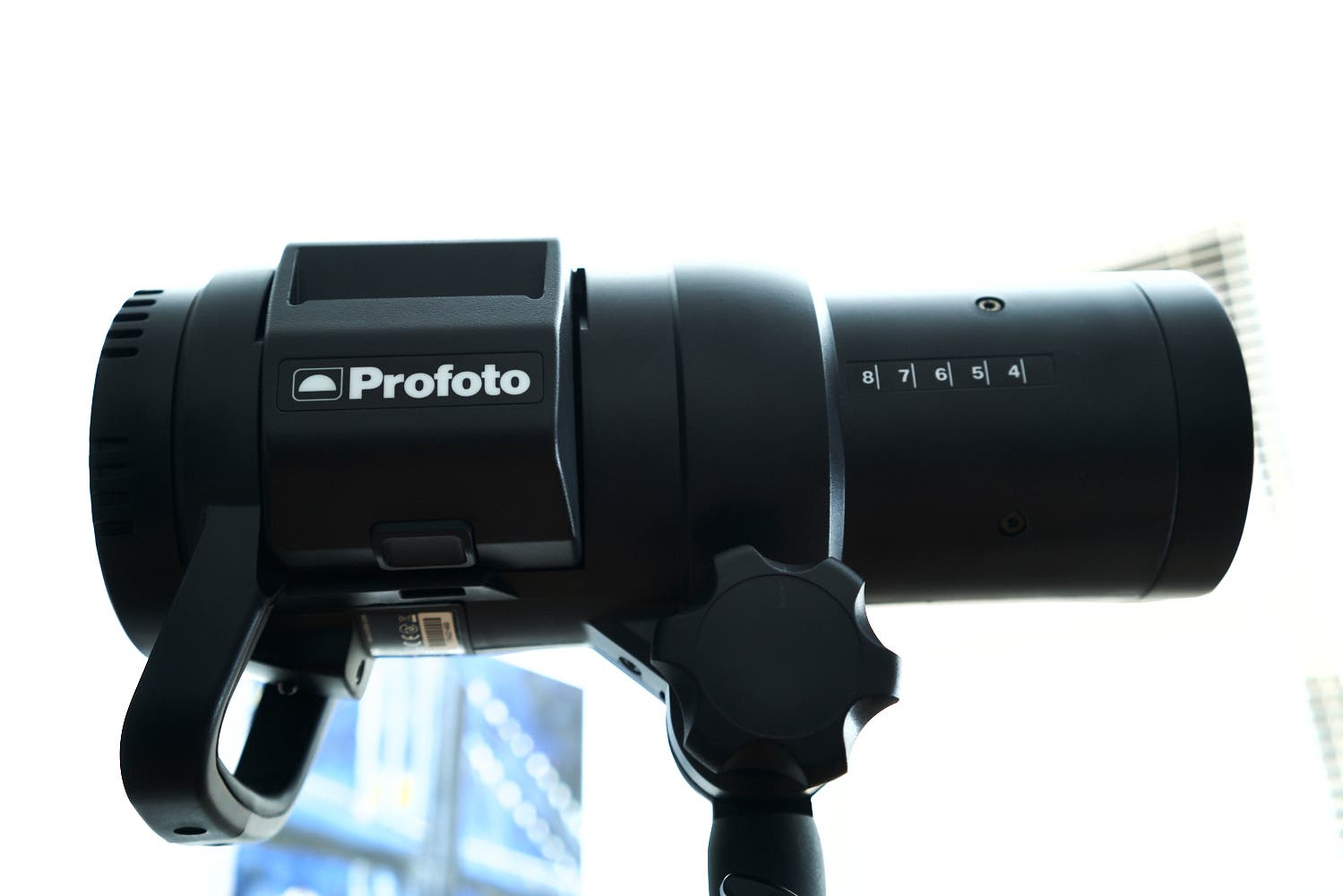 Review Profoto B1x And Air Ttl S Remote Sony Ttl Version