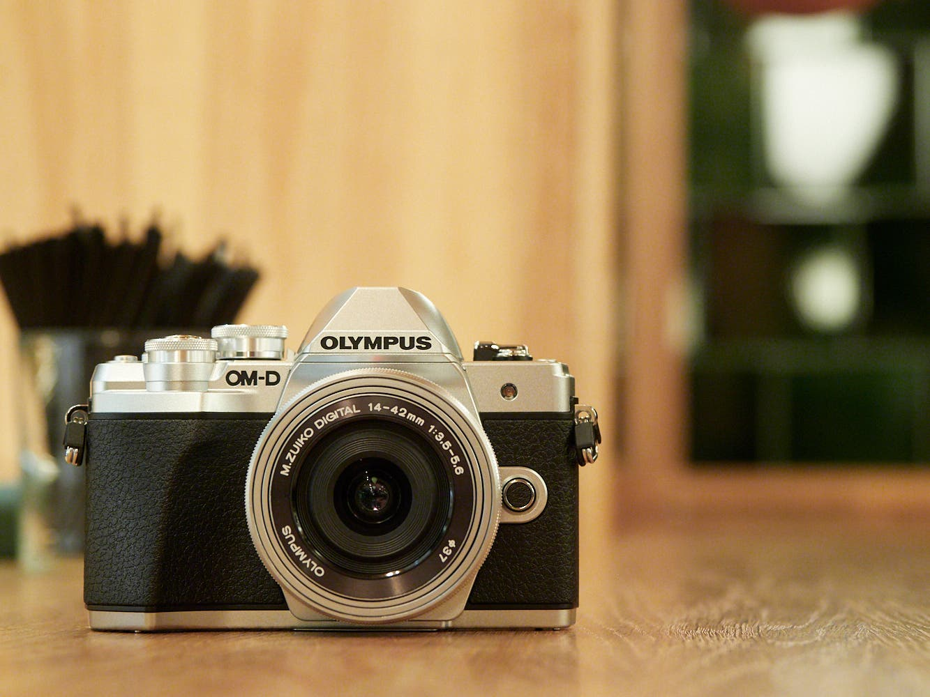 What Configuration Did You Get The M10a In Mk T Olympus Om D E M10 Mark Iii Kit 14 42 Ez Mzuiko 45mm F 18 Silver Ii