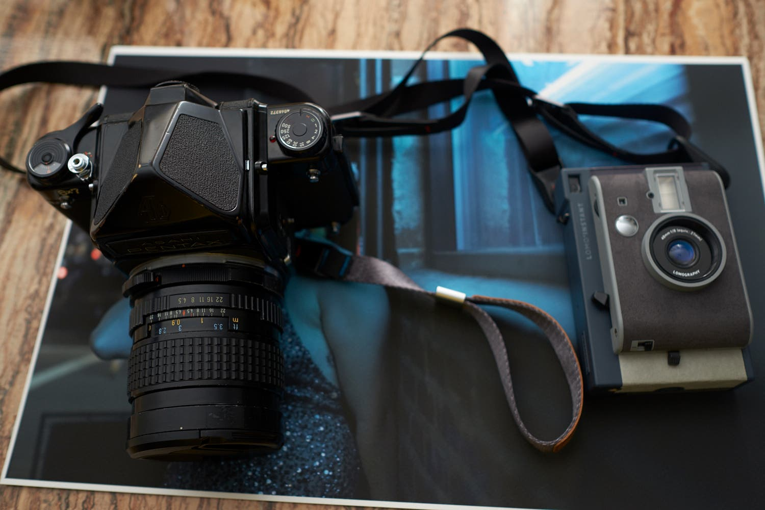 Review: Peak Design Leash and Cuff 2.0 Camera Straps