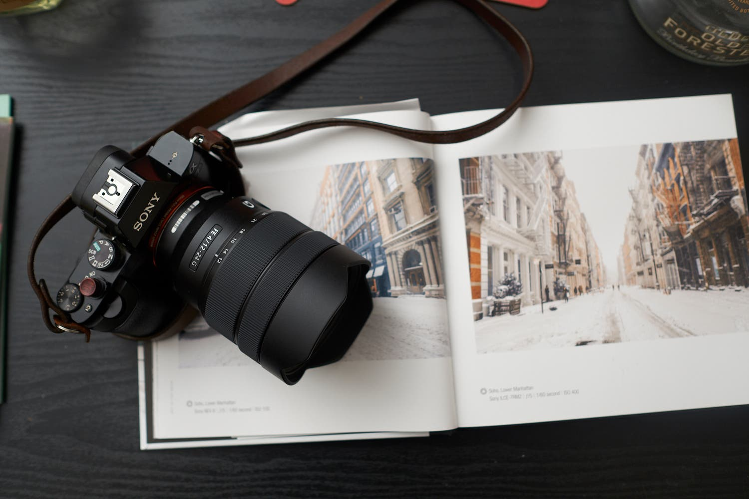 10 of the Best Sony E-Mount Ultra-Wide Lenses for Land and Cityscapes