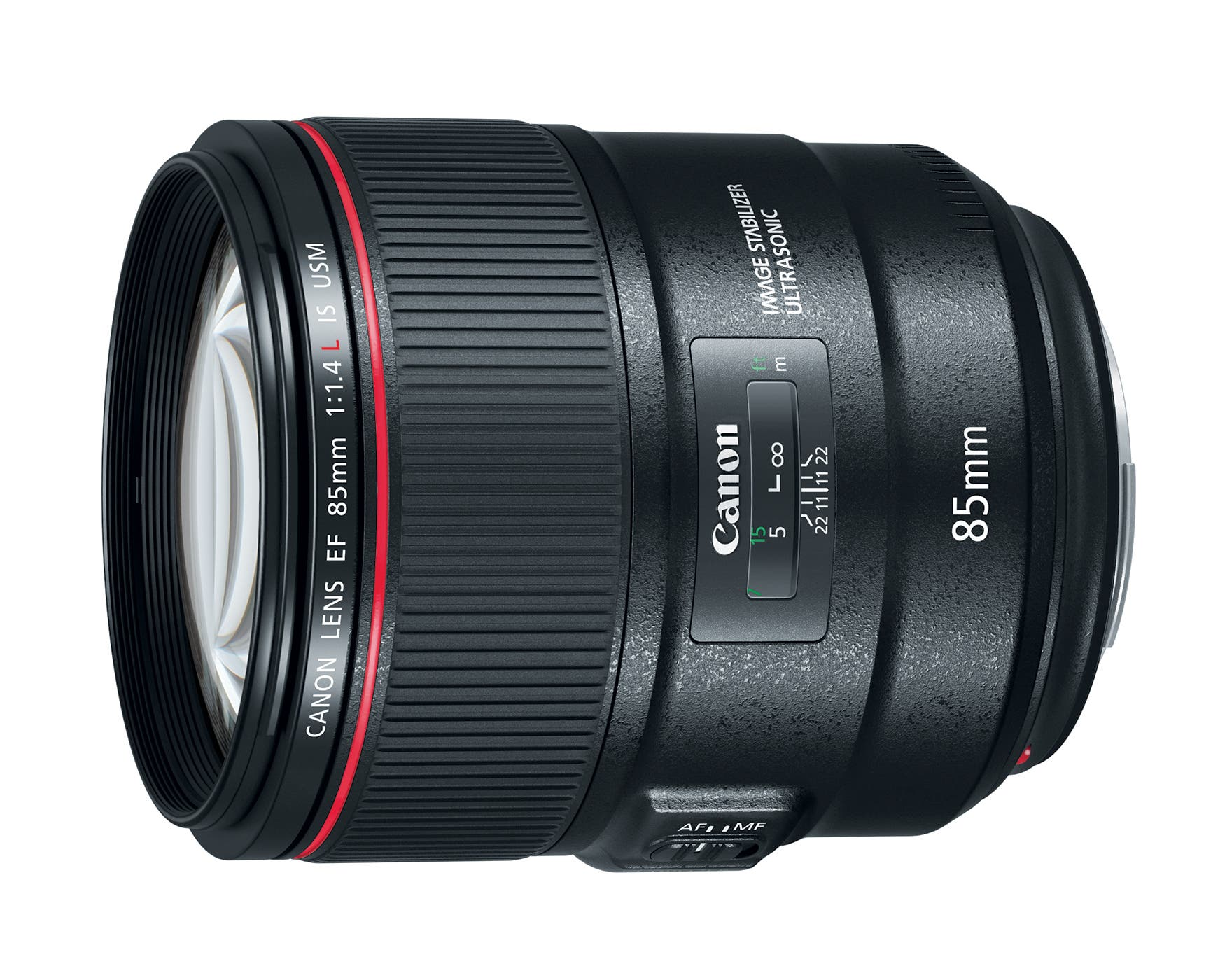 No, The Canon 85mm f1.4 L IS USM Isn't Replacing the f1.2 Lens