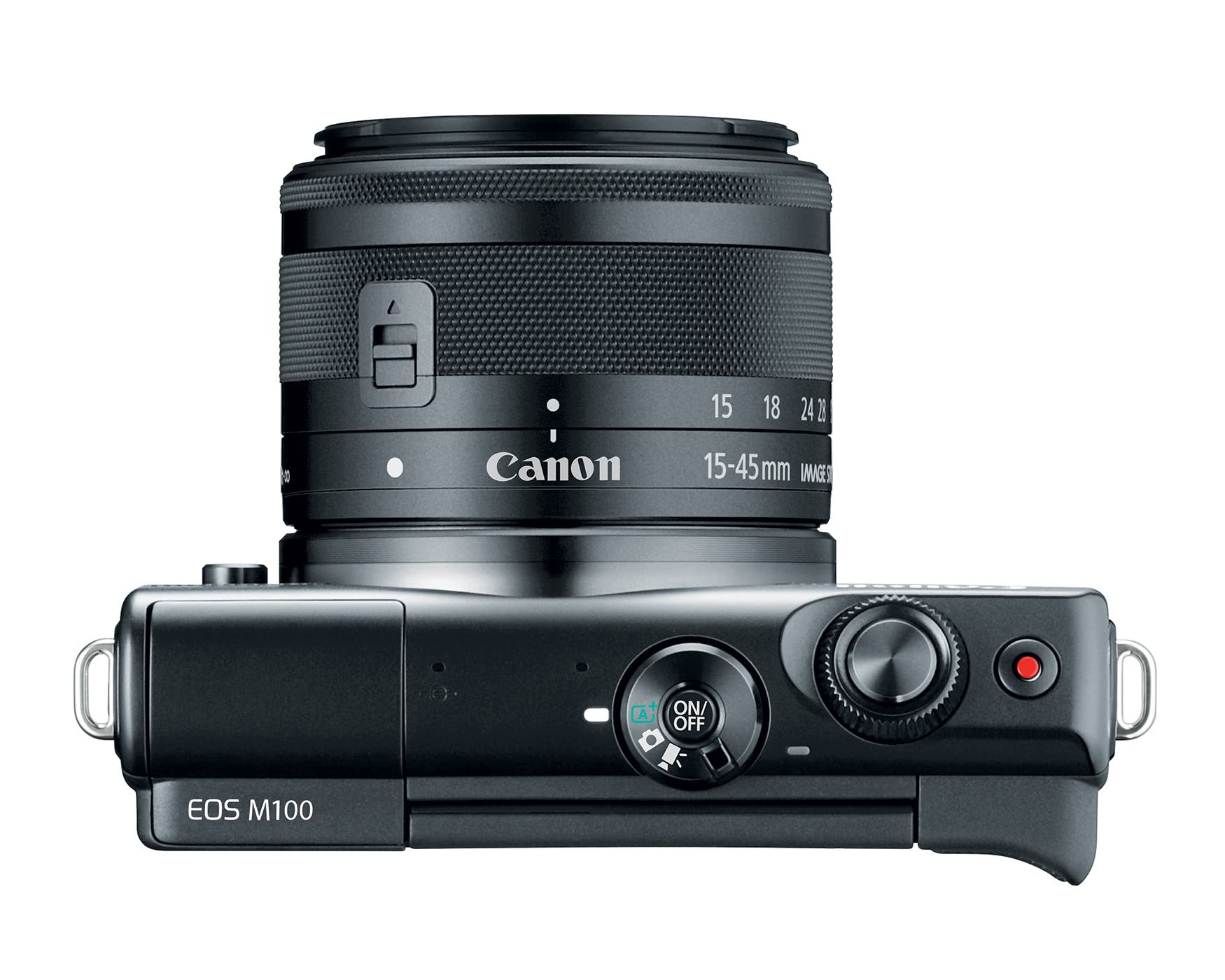 The Canon Eos M100 Isnt For More Serious Photographer M10 Kit 15 45 22mm Video Mode Record Full Hd 1080 60p Or Picturesque Time Lapse Movies With Push Of A Button Use Hybrid Auto To Pull Still Frames Form