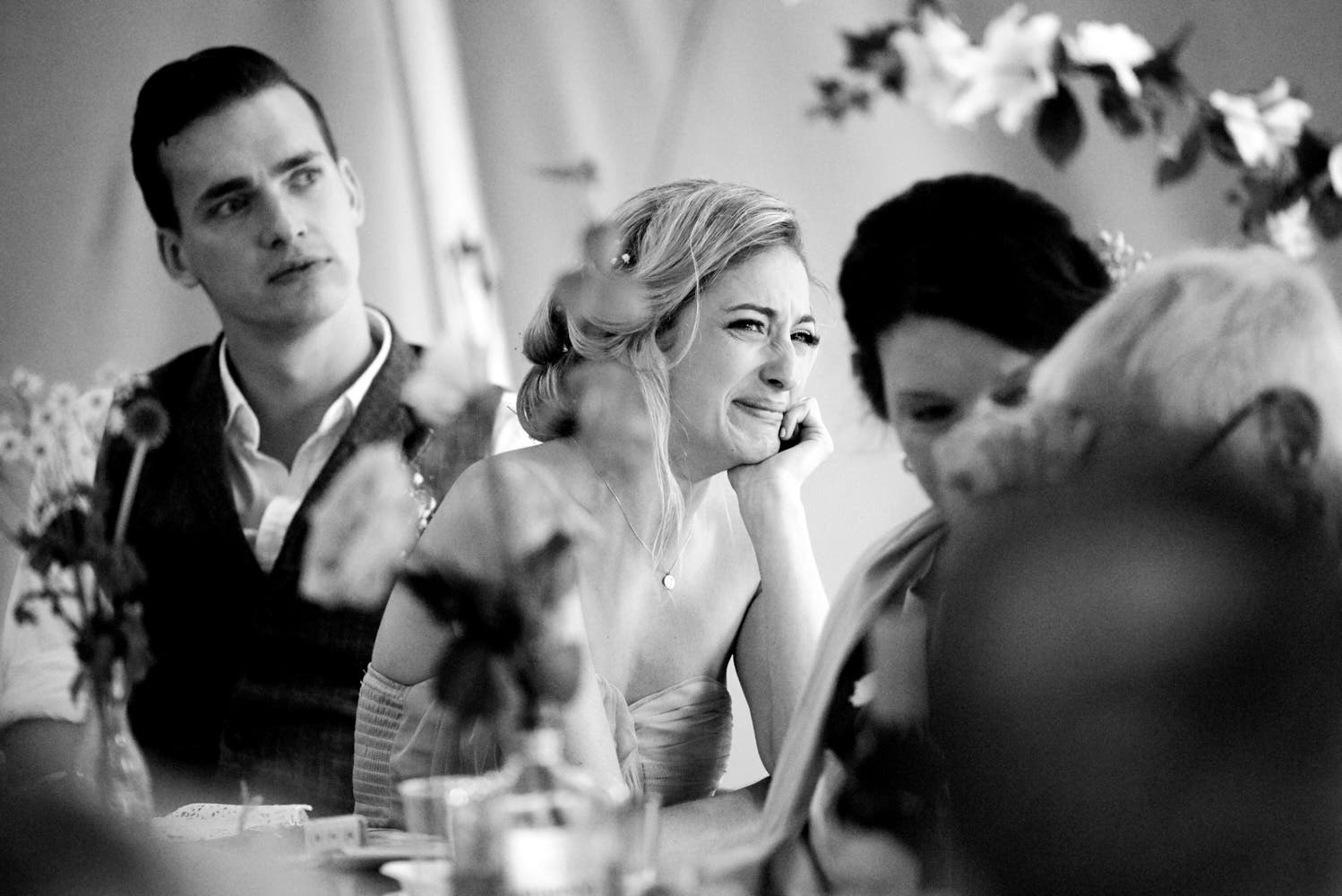 Martin Beddall: Tips From a Wedding Photojournalist