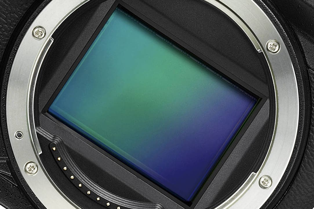Sony Is Working on a New Organic Sensor, But Don't Get Excited Just Yet