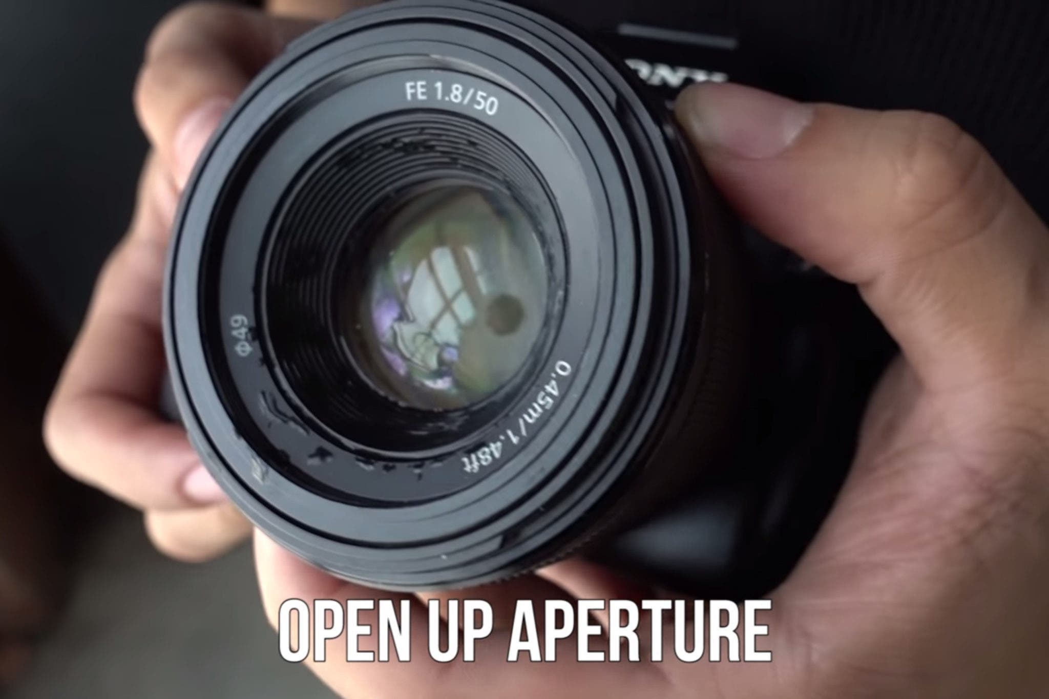 5 Simple Lens Effects You Can Make For Under $10