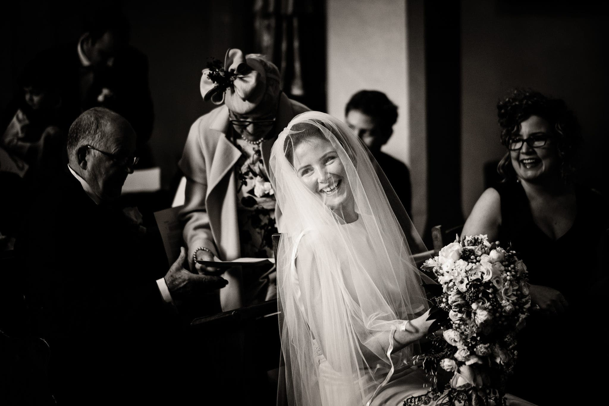 Photographer Kevin Mullins Talks About His Documentary Style Approach to Weddings