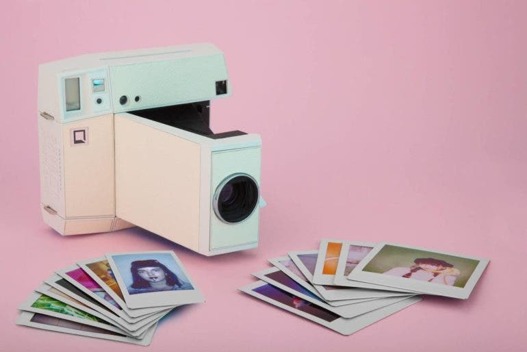 instant film Archives - Page 2 of 6 - The Phoblographer