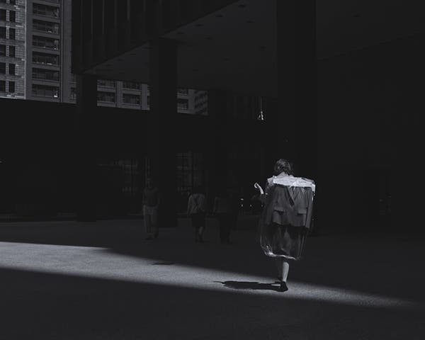 Kaitlin Rebesco Plays with Light in Chicago's Cityscapes