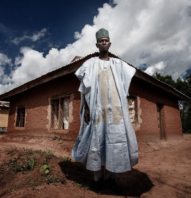 10 Stories from Africa by Photojournalists