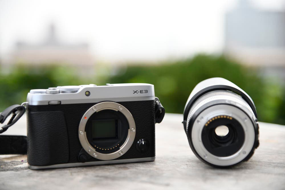 4 Small Cameras That Will Help Keep You Hidden On The Streets