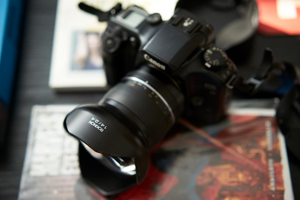 Review: Rokinon 14mm f2.4 SP Lens (Canon EF)