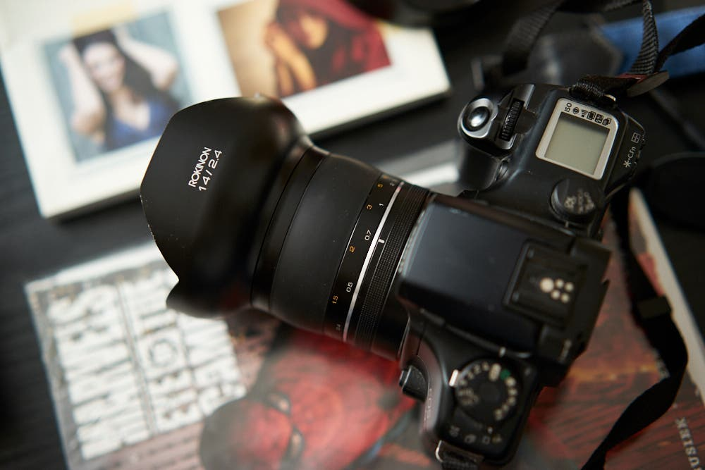 We've Updated Our Rokinon Buyers Guide with All of Our Latest Reviews