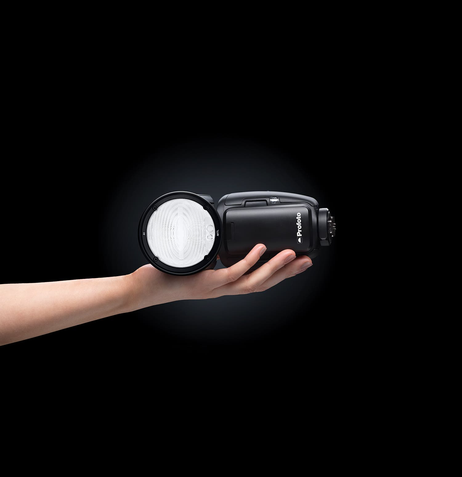 The Profoto A1 Is Small Studio Light Weve Always Wanted Tiny Efficient High Power Led Camera Flash Solutions For Cell Phone Editors Note It Looks Like Will Be 995 Here In Us 76 Watt Seconds Of Were A Bit On Fence