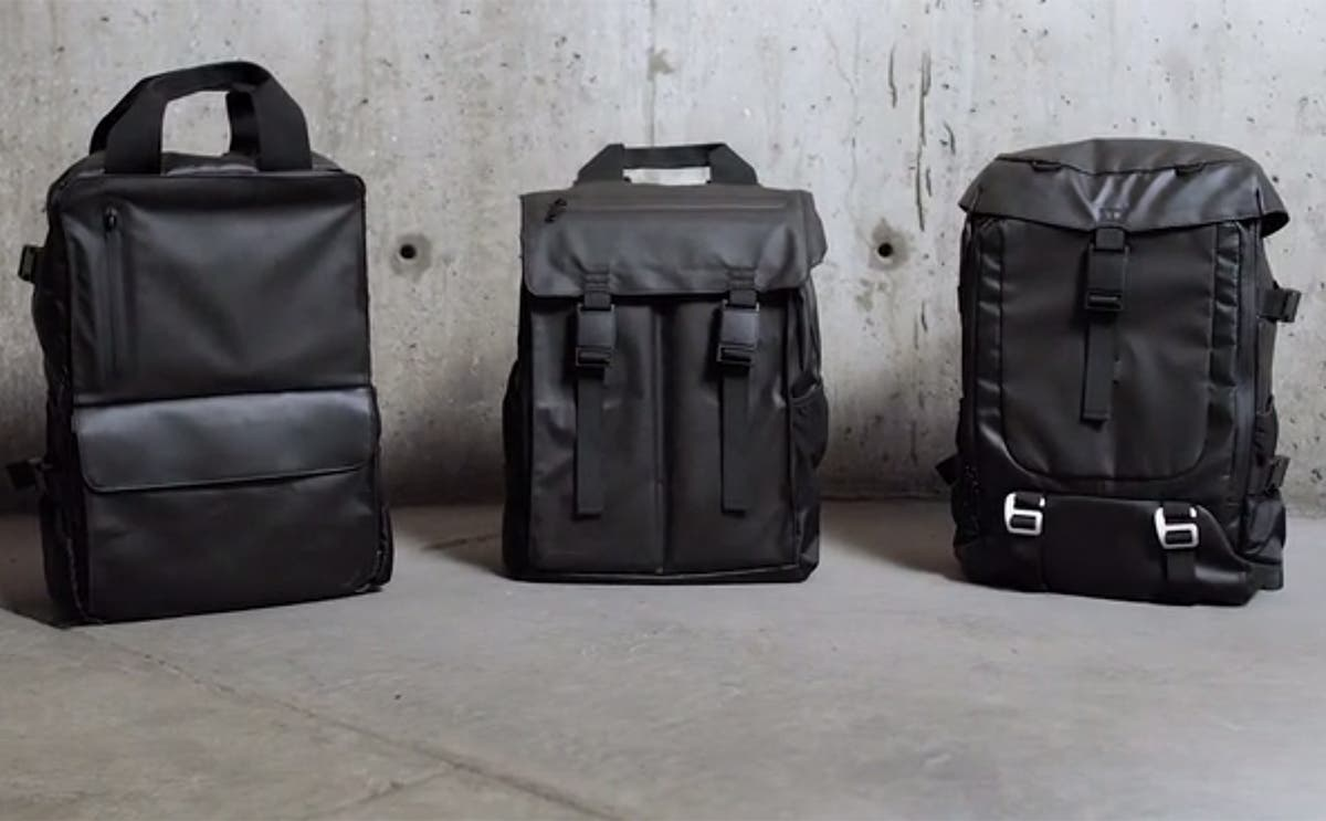 Brevite Is Back On Kickstarter With Their New Hadley Bags