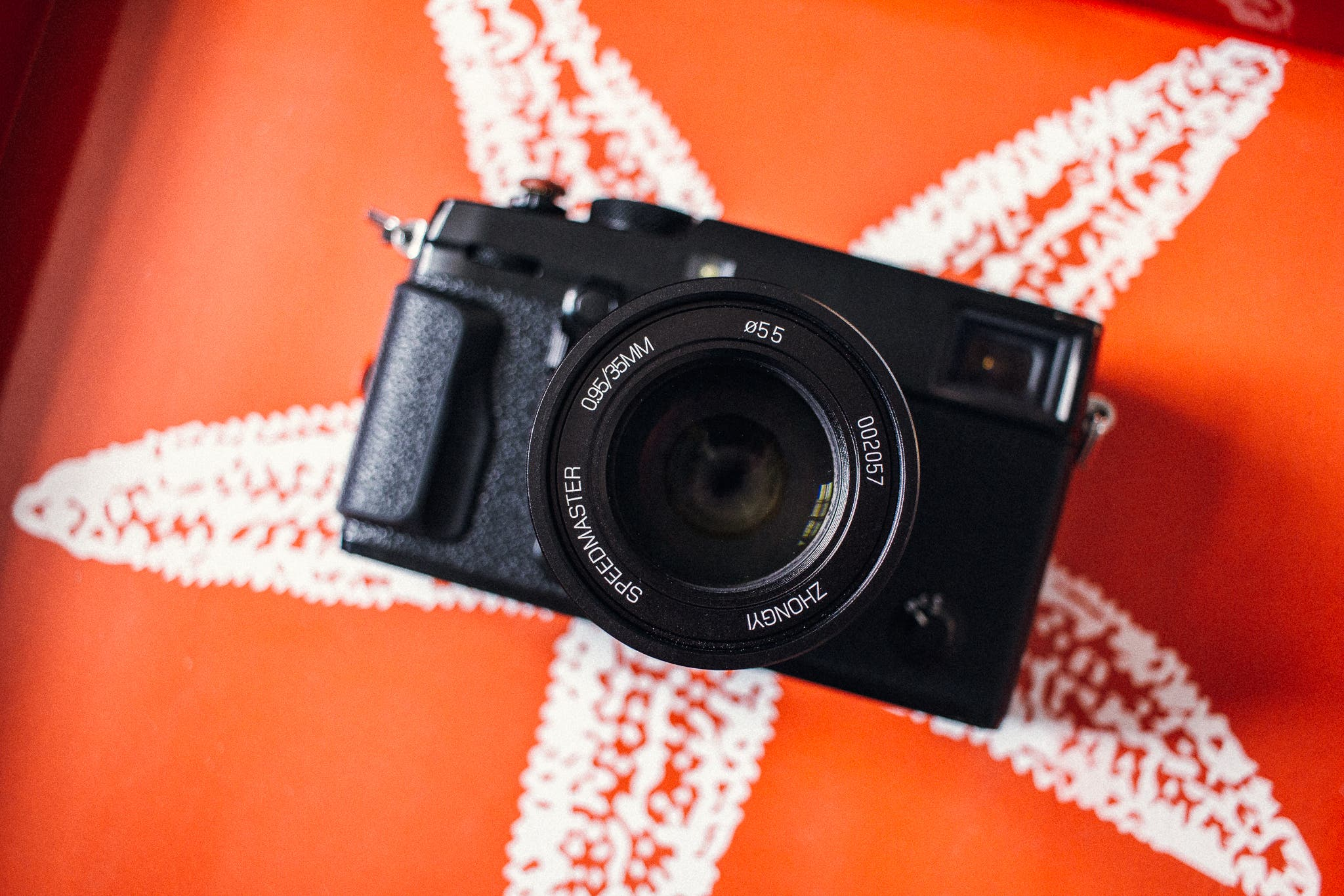 The Focus and Recompose Method: An Introduction for Photographers