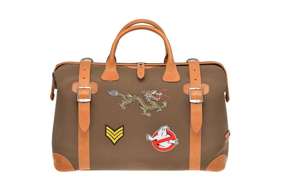 Barber Shop Bags New Popart Quiff Doctor Bag May Be The Camera Bag You Need