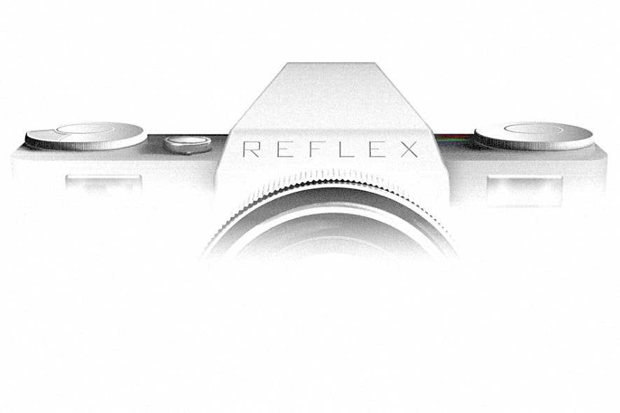 22 Years Since The Last Manual Film SLR, Reflex Could Change That