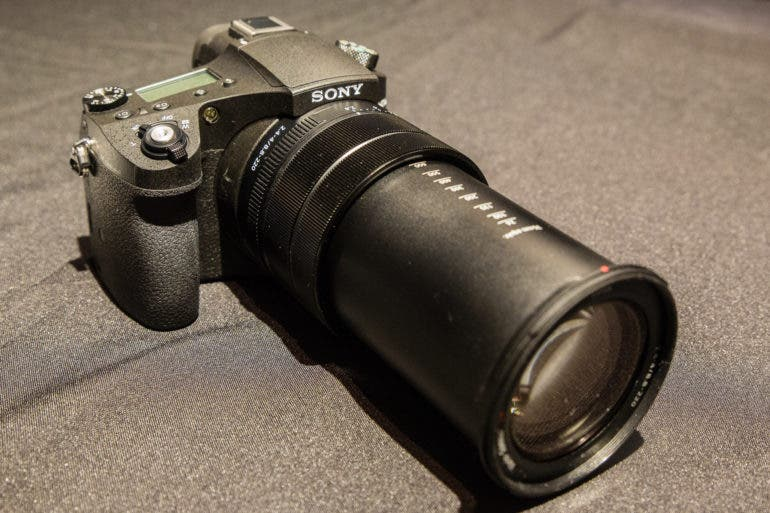 sony rx10 iv. -super slow motion video recording at 240/480/960 fps up to 7 seconds for 40x super motion. ergonomics: ergonomically the rx10 iv sony rx10 iv