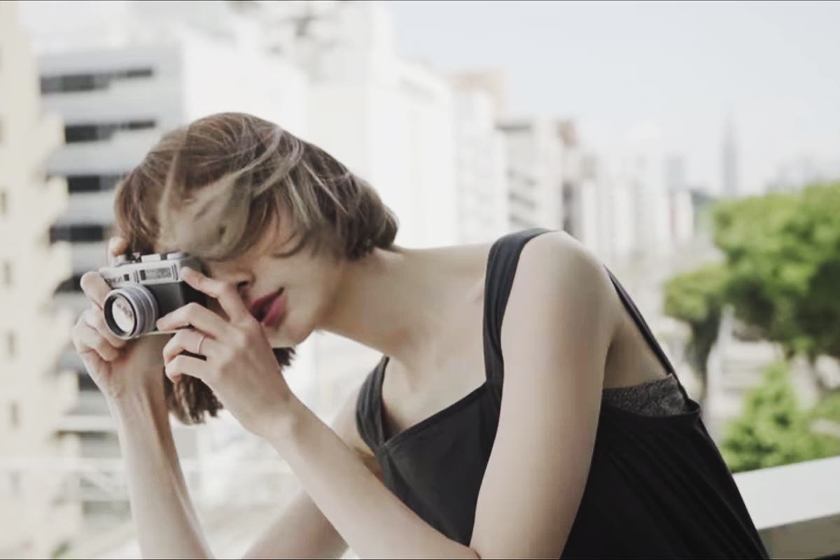 Yashica Releases Another Teaser Video For 'Unprecedented Camera'