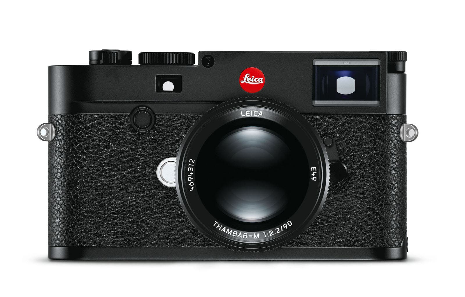 More Vintage Revivals, Leica Announces New Thambar-M 90mm F2.2