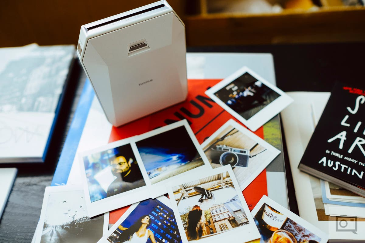 How Do Polaroids Work? A Look at Modern Instant Film