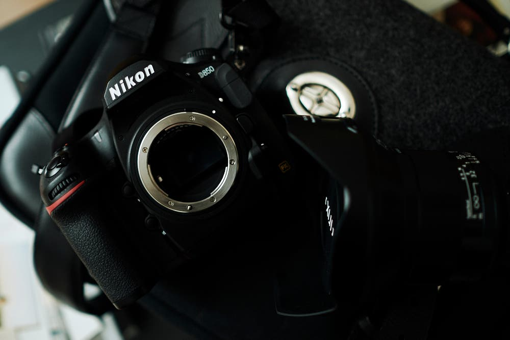 How to Get That Film Look Straight Out of Your Nikon DSLR