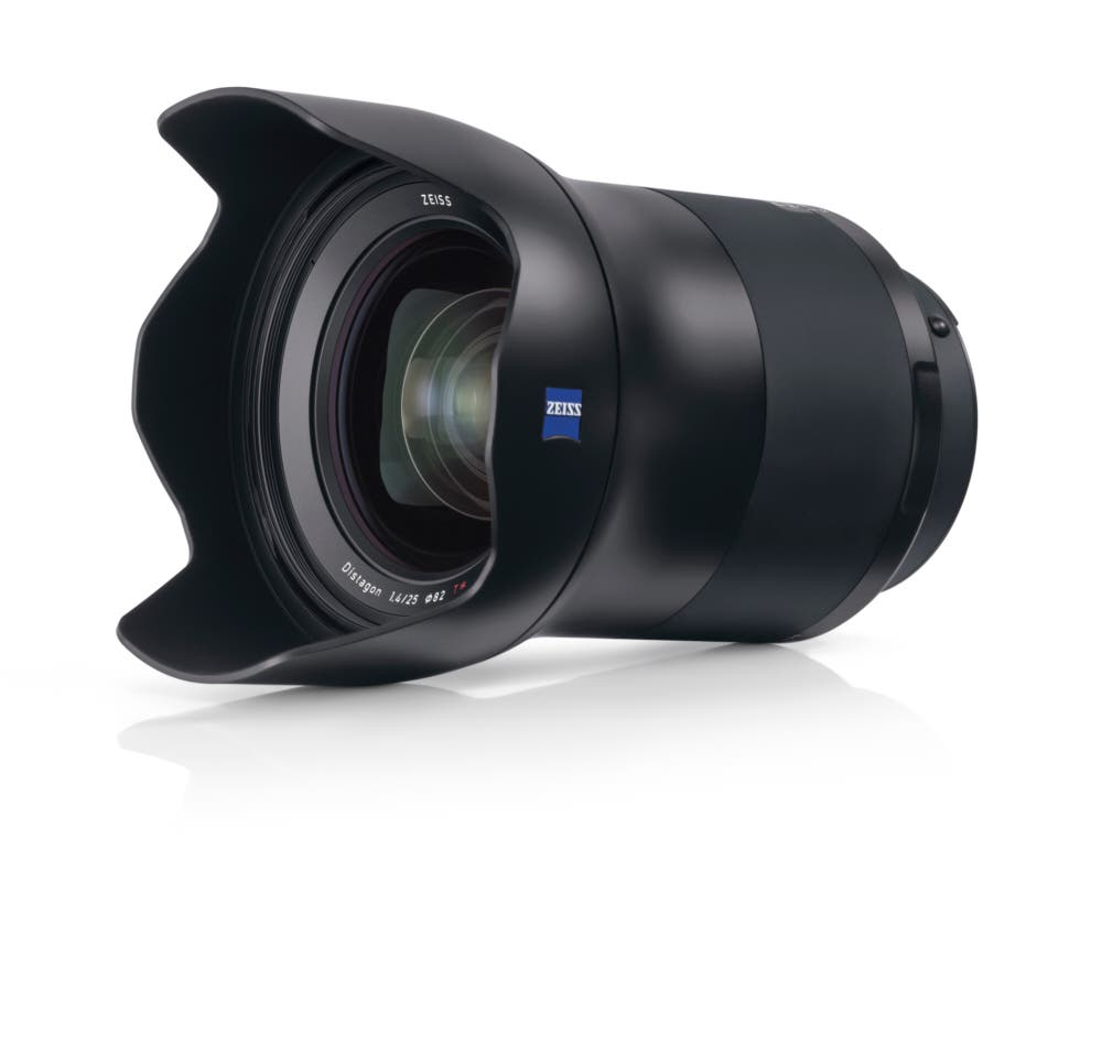 The Zeiss Milvus 25mm f1.4 is Bound to Make Landscape Photographers Drool