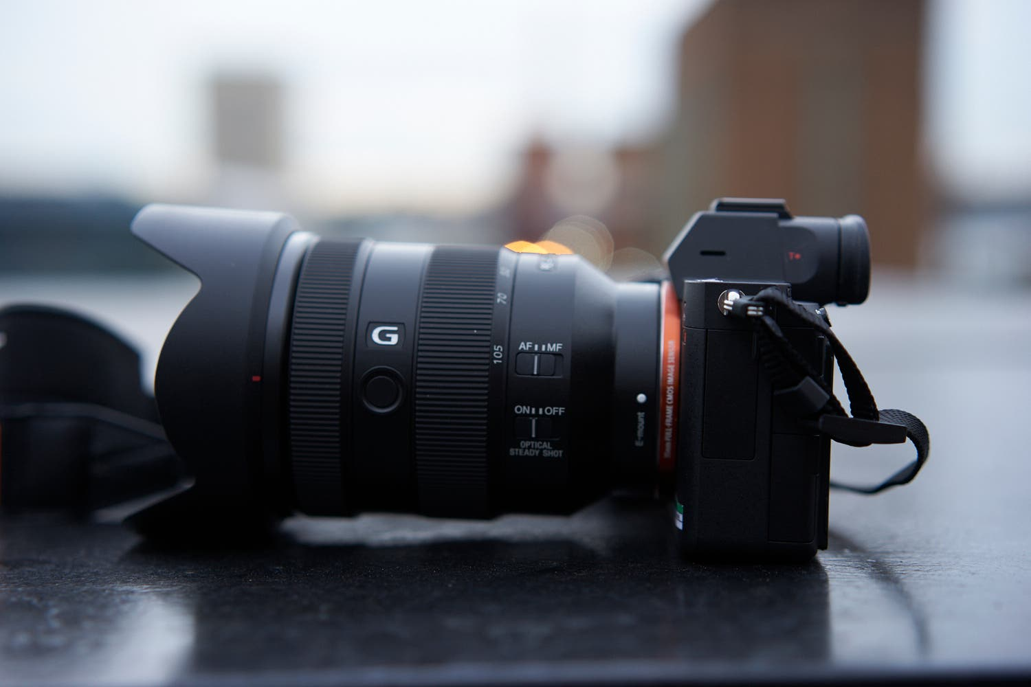 Review: Sony 24-105mm f4 G OSS (Sony E, Full Frame)