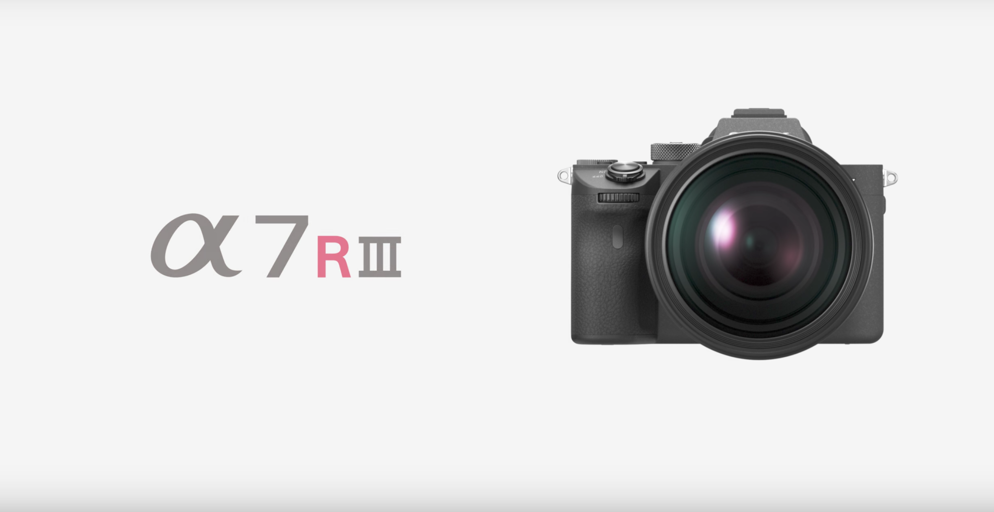 The Sony A7R III Features 15 Stops of Dynamic Range and the Sony a9's Autofocus