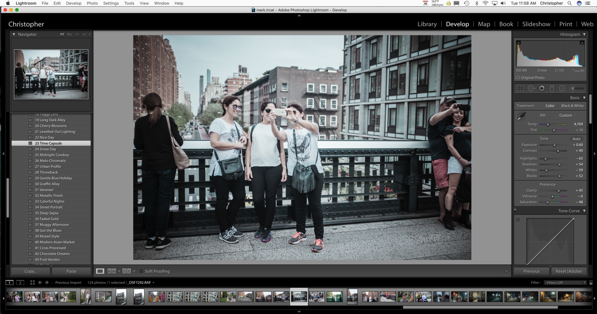 Review: Richard Schneider's Street Photographers Lightroom Presets
