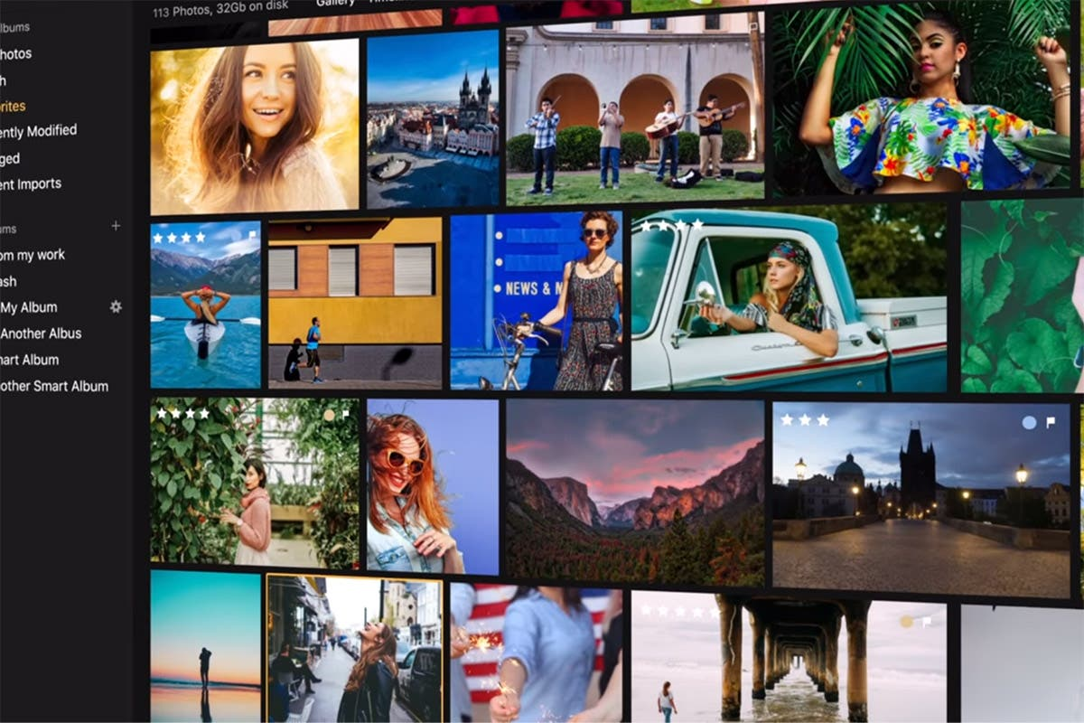 Macphun Aims To Capitalize On Lightroom Fears With Digital Asset Manager Announcement
