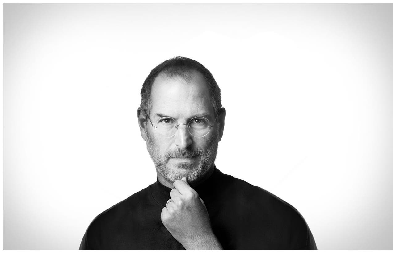 Albert Watson Relates the Story of His Iconic Image of Steve Jobs