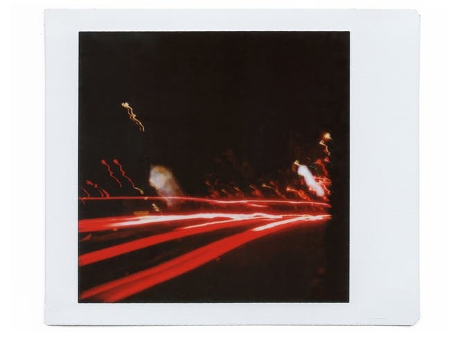 Hasselblad Square Instant Film Back Lets Your Camera Use