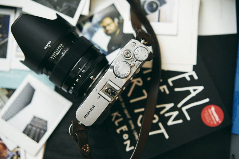 7 Gorgeous Rangefinder Style Cameras That Offer Great Performance