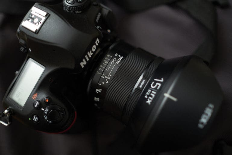 If You Just Got a Nikon Camera, Check Out These Affordable Lenses First
