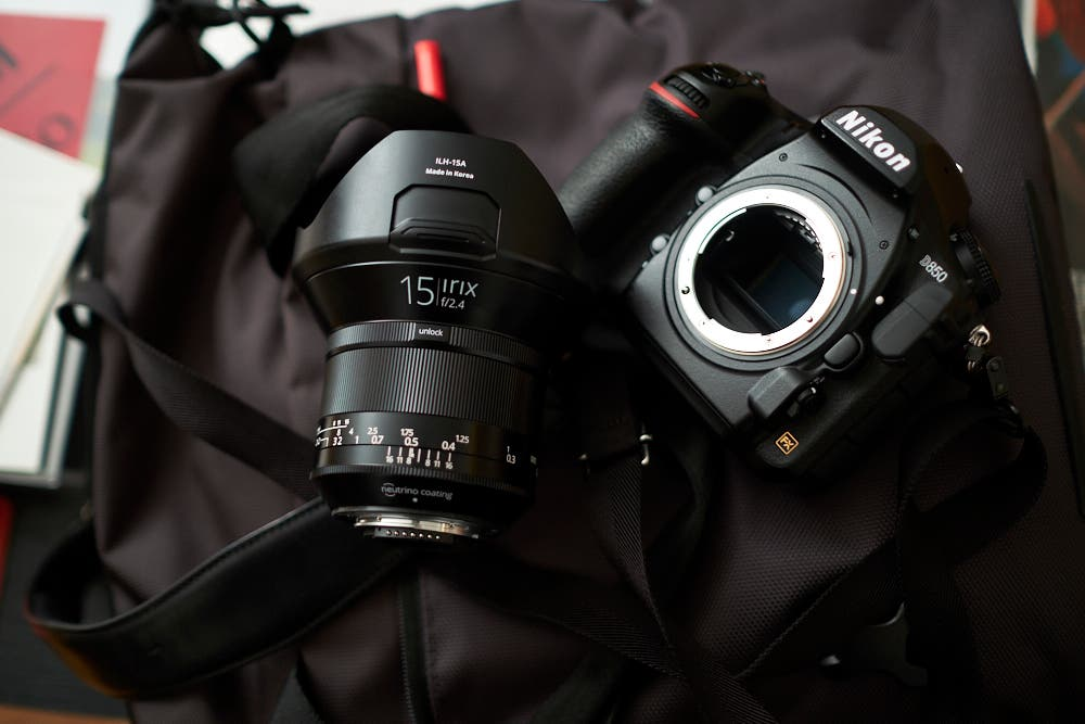 Review: Irix 15mm f2.4 Blackstone (Nikon F Mount)