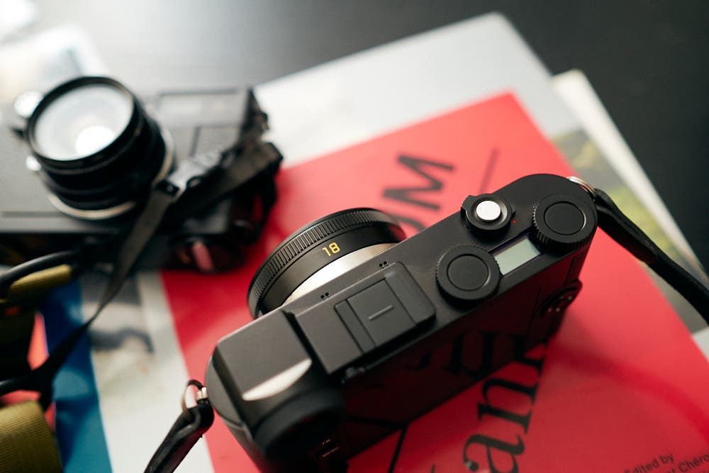 Review: Leica CL Digital (Starring the New Leica 18mm f2 8)