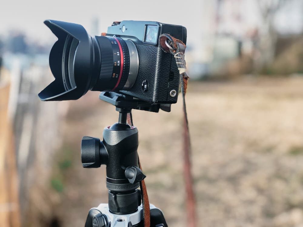 4 Tripods Under $200 That Will Help You Compose Better Images