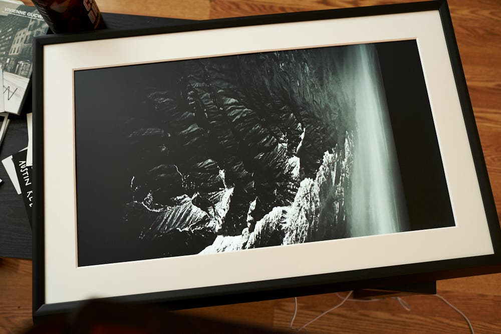 Review: Meural Canvas (The Photo Frame Every Photographer Needs)