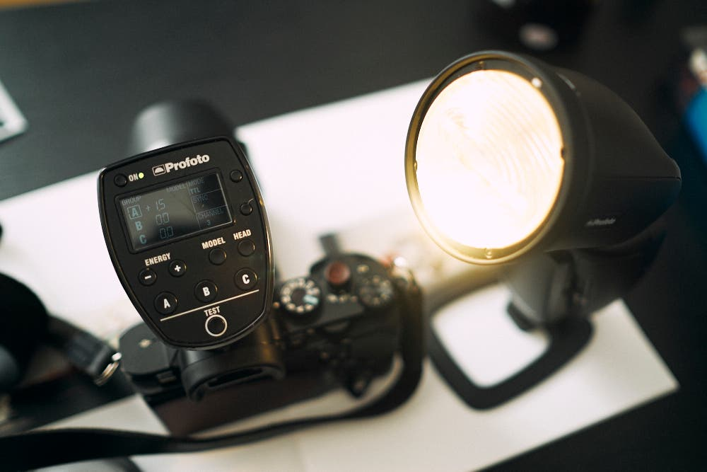 Cheap Photo: Save up to $1,100 on These Profoto Lighting Bundles